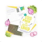 SoepHoofd Good Food Is Good Mood_