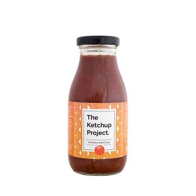 Smokey Tomatenketchup 250 ml