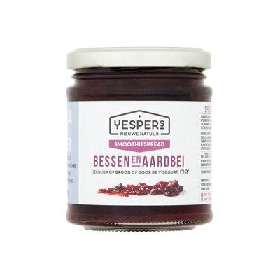 Spread Bessen & Aardbei