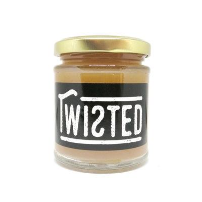 Appel-Caramel-Zeezout Jam