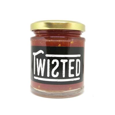 Spicy Tomaten Jam