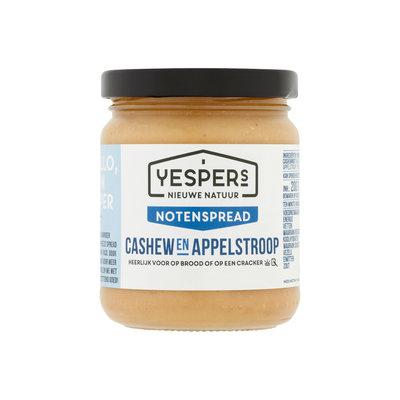 Spread Cashew & Appelstroop
