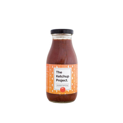 Smokey Tomatenketchup 250 ml