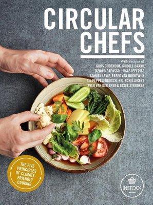 Boek Circular Chefs