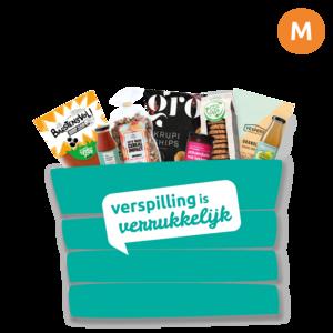 2. Verrassingsbox - Middel