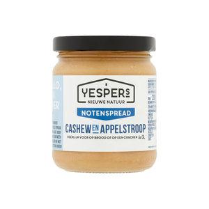 Cashew Appelstroop